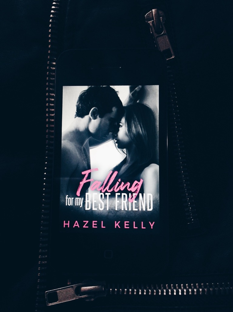 Falling for my Best Friend (Fated Series Book 1) by Hazel Kelly.