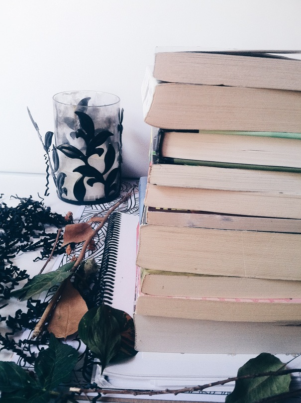 Book Photography, Book Aesthetic