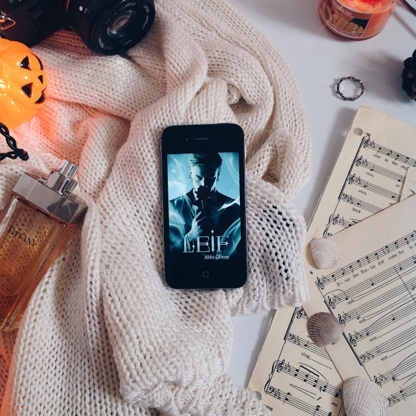 Leif (Existence #2.5) by Abbi Glines