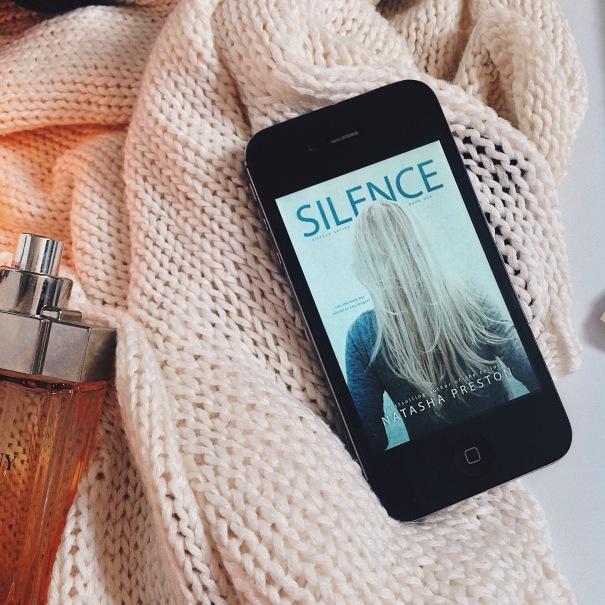 Silence (Book 1 of 4 in Silence Series) by Natasha Preston